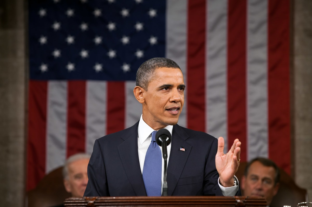 What Obama's Charleston eulogy can teach you about presentation styles