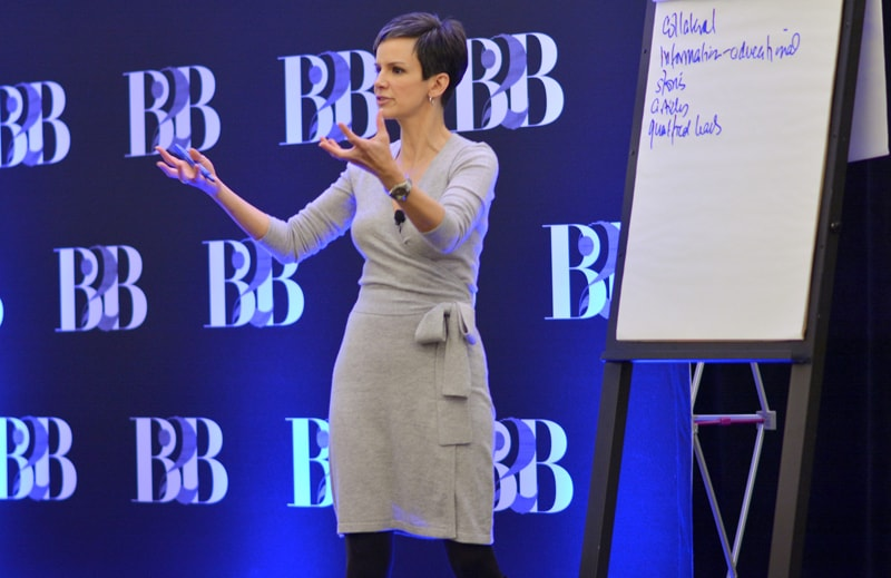 How to Develop a Presentation – Six Essential Steps